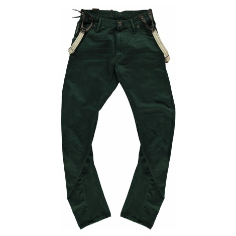 G Star Arc 3D Loose Tapered Braces Jeans