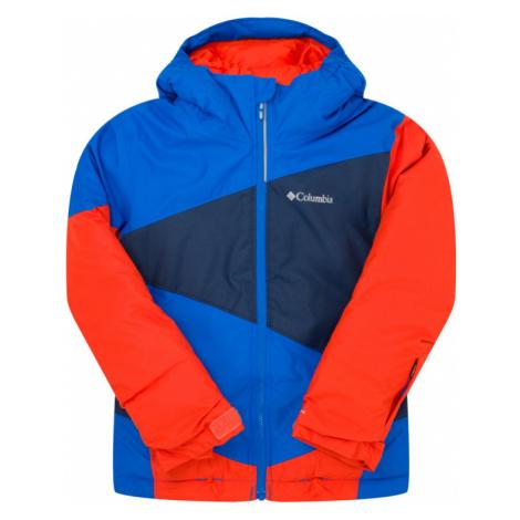 Kurtka narciarska Columbia