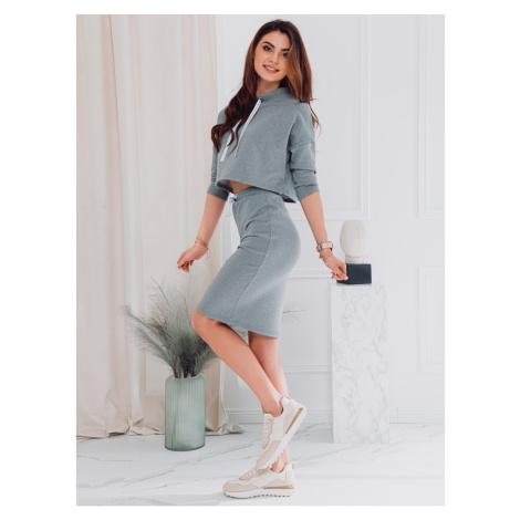 Edoti Women's skirt GLR002
