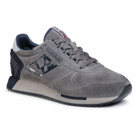 Sneakersy NAPAPIJRI - Virtus NP0A4F22 Block Grey A11