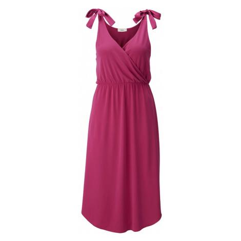 Heine Letnia sukienka 'TIMELESS' różowy