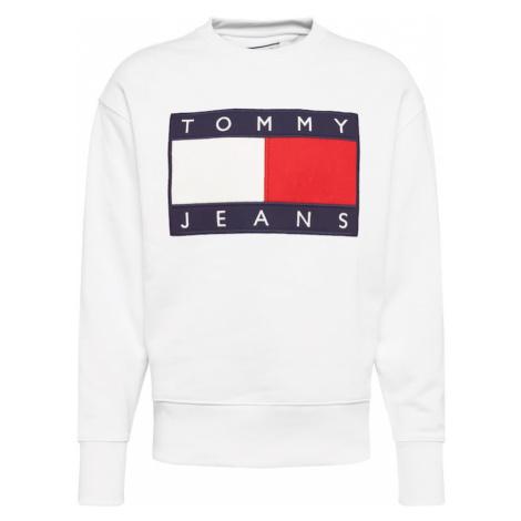 Tommy Jeans Bluzka sportowa ciemny niebieski / czerwony / biały Tommy Hilfiger