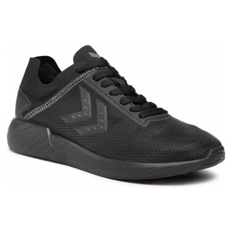 Sneakersy HUMMEL - Minneapolis Legend 211910-2042 Black/Black