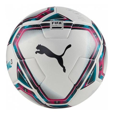 PIŁKA PUMA TEAMFINAL 21.3 FIFA QUALITY BALL 083306 01