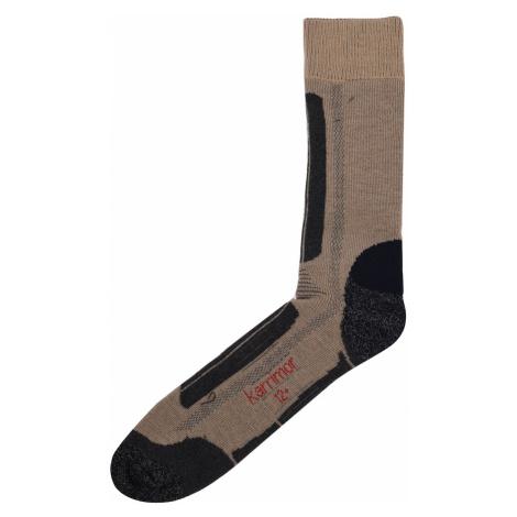 Karrimor Trekking Socks Two Pack Mens