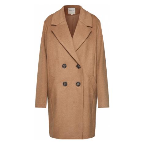 Mbym Płaszcz przejściowy 'Reci' brązowy