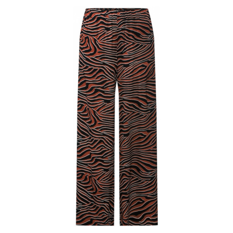 Samsoe Samsoe Spodnie 'Imogen' brązowy