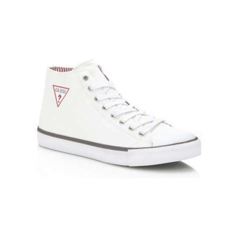 Sneakersy Do Kostki Walter Guess