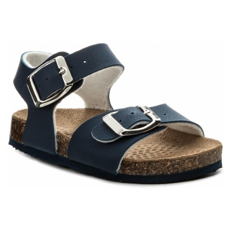 Sandały PRIMIGI - 1426600 M Blue