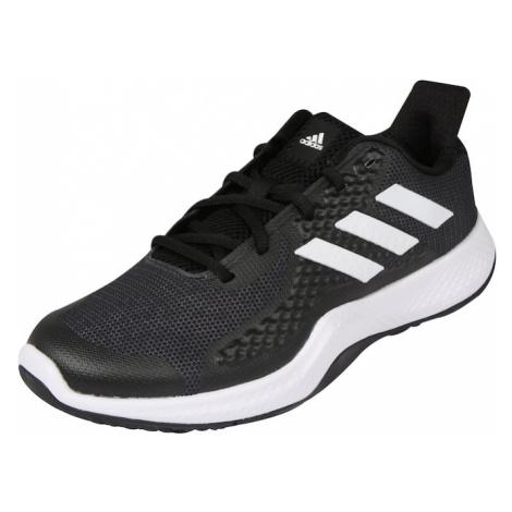 ADIDAS PERFORMANCE Buty sportowe czarny / biały
