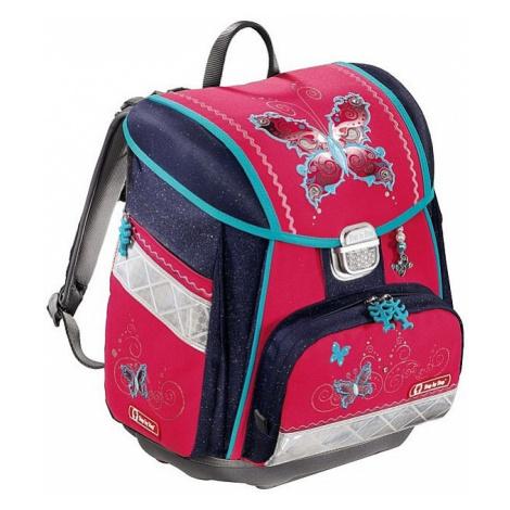 teczka Hama - Step By Step 129071/Motyl Kid's - Pink