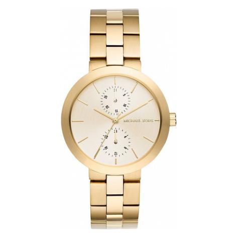 zegarek Michael Kors Garner - Gold