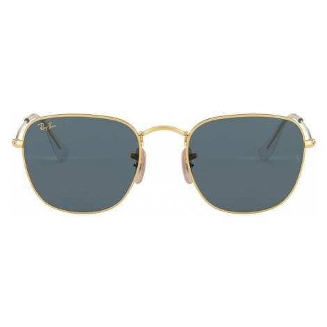 Ray-Ban Okulary przeciwsłoneczne niebieski / złoty