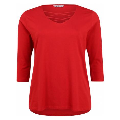 Z-One Koszulka ' Josy' czerwony