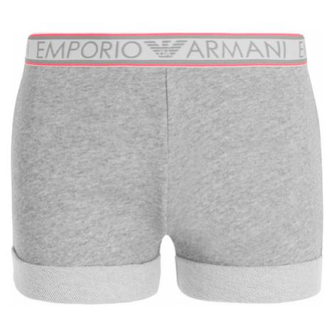 Emporio Armani Underwear Szorty materiałowe 164199 9P287 00748 Szary Regular Fit