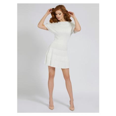 Prążkowana Sukienka Marciano Marciano Guess