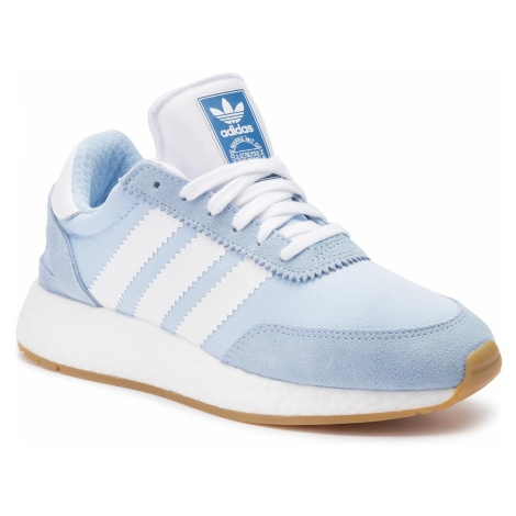 Buty adidas - I-5923 W EE4949 Globlu/Ftwwht/Gum3