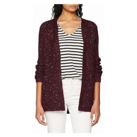 ONLY Damski kardigan Hanni / S Long Cardigan Knt Potent Purple