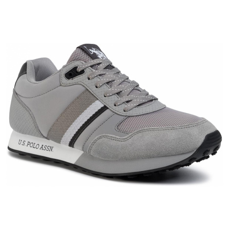 Sneakersy U.S. POLO ASSN. - Julius2 FLASH4088S9/SN2 Ligr