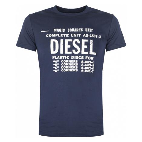 """T-shirt """"T-Diego-B6"""" Diesel"""