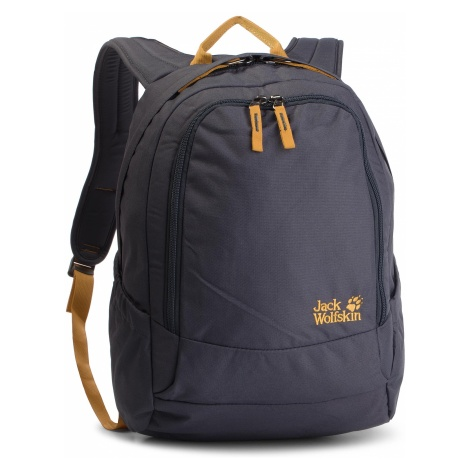 Plecak JACK WOLFSKIN - Perfect Day 2007681-6230 Ebony