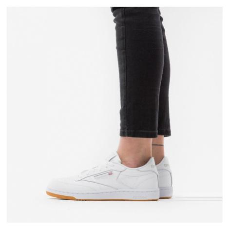Buty damskie sneakersy Reebok Club C 85 CN5646