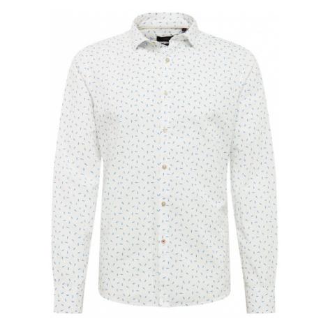 CINQUE Koszula 'Cispuky' niebieski / biały