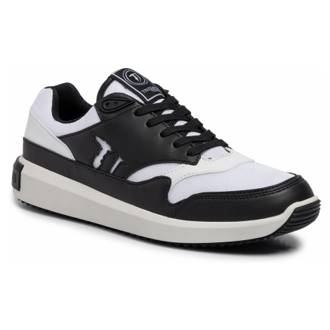 Sneakersy TRUSSARDI JEANS - 77A00184 K308