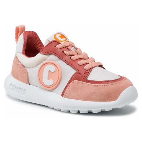 Sneakersy CAMPER - Driftie Kids K800422-005 Multicolor