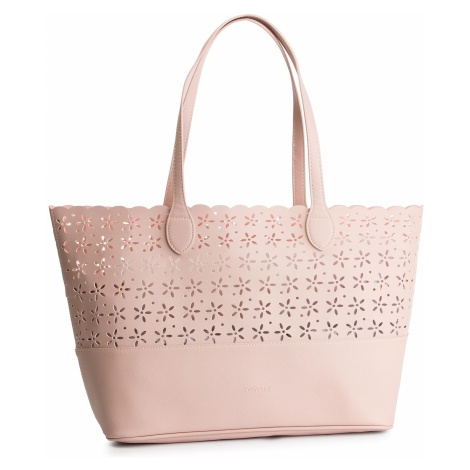 Torebka TWINSET - Shopping 191TA7160 Perla Rosa 00123