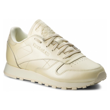Buty Reebok - Cl Lthr CN5469 Washed Yellow