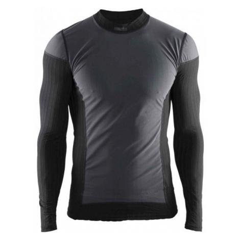 Craft ACTIVE EXTREME 2.0 WS LS M szary XL - Koszulka termoaktywna męska