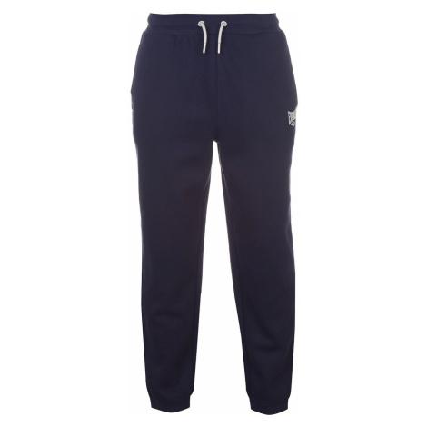 Spodnie dresowe męskie Everlast Basic