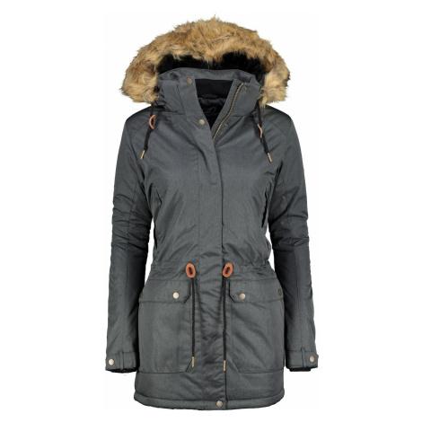 Damski płaszcz parkowy HANNAH Cheryl