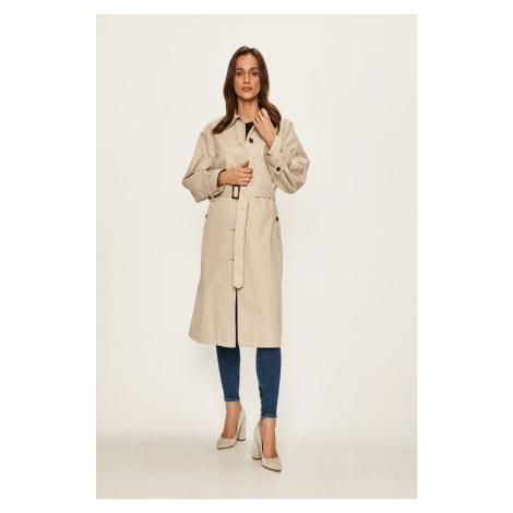 Pepe Jeans - Płaszcz Lauren