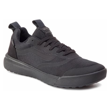 Sneakersy VANS - Ultrarange Rapidw VN0A3MVUBKA1 Black/Black