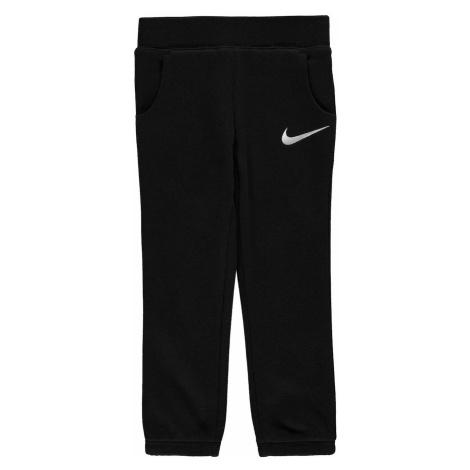 Nike Swoosh Fleece Pants Infants
