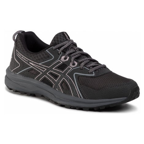 Buty ASICS - Trail Scout 1012A566 Graphite Grey/Watershed Rose 020