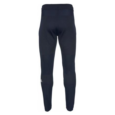 ADIDAS PERFORMANCE Spodnie sportowe 'ZNE Primeknit' czarny / biały