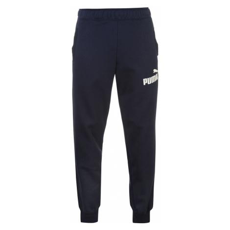 Spodnie dresowe męskie Puma No 1 Logo