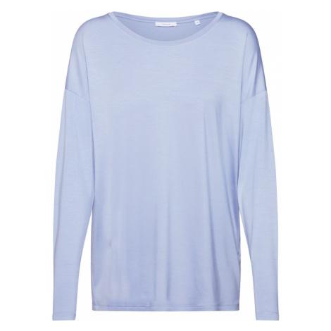 OPUS Koszulka 'Sapu' niebieski