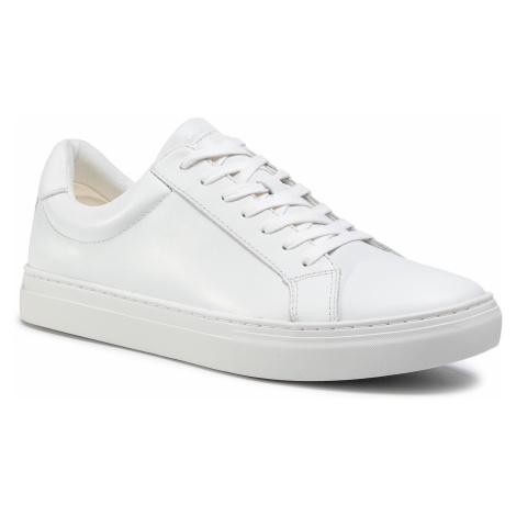 Sneakersy VAGABOND - Paul 4983-001-01 White