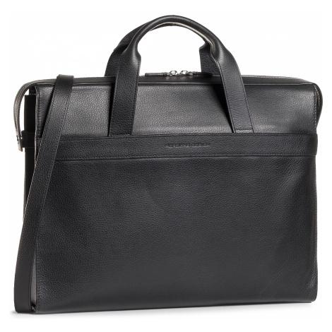 Czarne damskie torebki i torby na notebooki