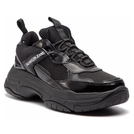 Sneakersy CALVIN KLEIN JEANS - Marvin S0591 Black