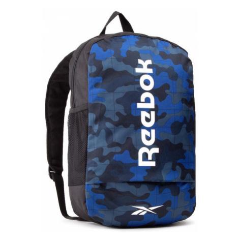 Reebok Plecak Act Core Ll Gr Bkp M GM5895 Granatowy