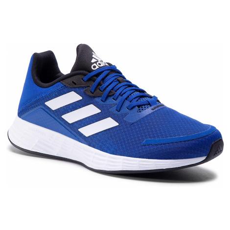 Buty adidas - Duramo Sl FW8678 Royal Blue/Cloud White/Core Black