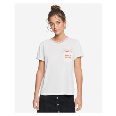 Roxy Koszulka Beżowy