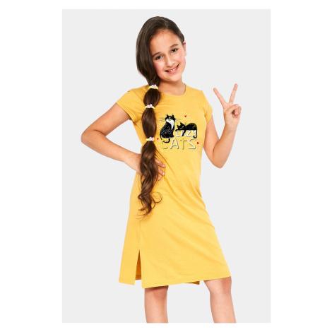 Dzieczęca koszula nocna Cats II Cornette