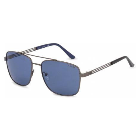Okulary przeciwsłoneczne męskie Guess GF020