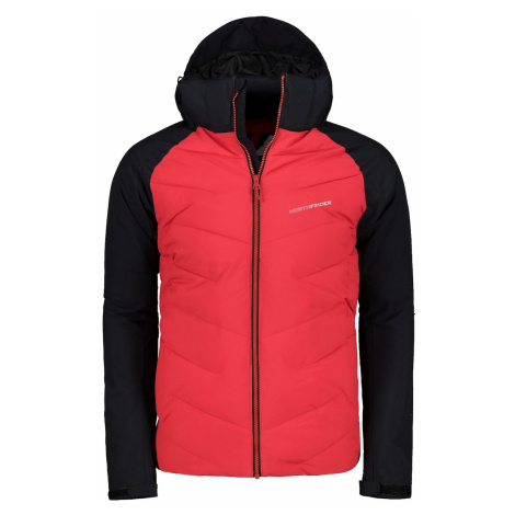 Men's winter jacket NORTHFINDER VINSTON